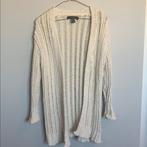 3/$22 Forever 21 chunky knit cardigan